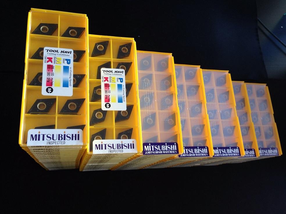 日本三菱MITSUBISHI数控刀具