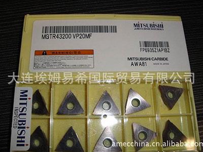 三菱MITSUBISHI 数控刀片 SEMT13T3AGSN-JH