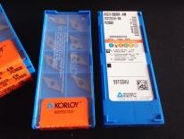 克劳伊KORLOY 数控刀片 VCGT110302R-KM PC9030