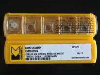 肯纳KENNAMETAL 数控刀片 CNMG120408MN KC9125