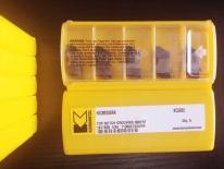 肯纳KENNAMETAL 数控刀片 CCGT09T304HP KC5025