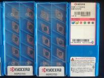 京瓷KYOCERA 刀片 DCMT11T308HQ PR930
