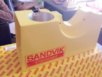 山特维克SANDVIK 刀柄装卸台基座 391.500