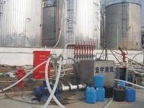 大连锅炉化学清洗